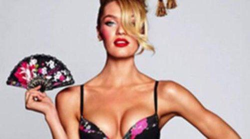 La polémica vuelve a centrarse en Victoria's Secret, esta vez por motivos racistas