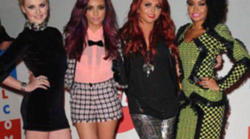 El grupo Little Mix lanza una colección de ropa infantil para Primark