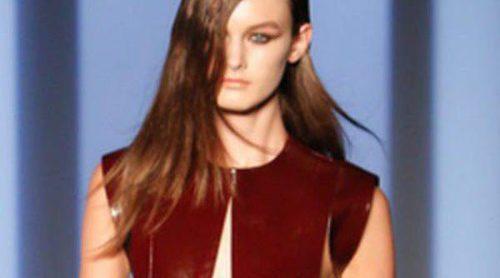 Thierry Mugler plastifica la Semana de la Moda de París primavera/verano 2013