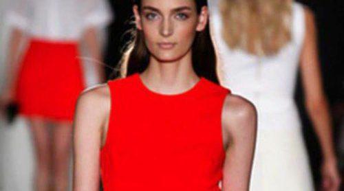 Descubre los colores que triunfarán la próxima primavera/verano 2013