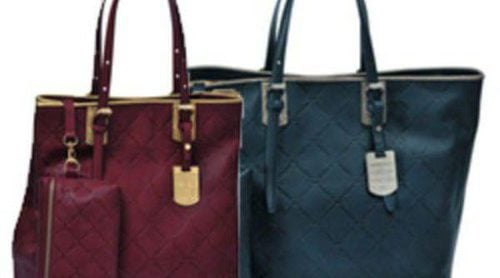 Este otoño 2012 Longchamp lanza su línea 'LM Cuir'
