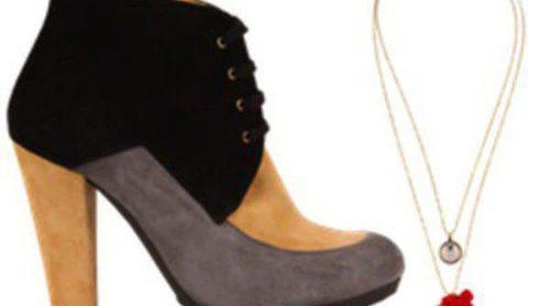 Piezas naif y vintage en los complementos otoño/invierno 2012/2013 de Dolores Promesas