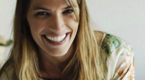 Laura Sánchez presenta la nuevas propuestas de Indi & Cold otoño/invierno 2012/2013