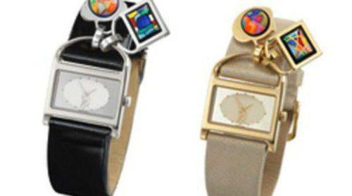 Frey Wille rediseña su clásico reloj con nuevos charms