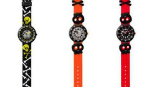 Celebra este Halloween 2012 con los nuevos relojes de Flik Flak