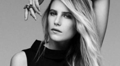 Savannah Miller crea su propia colección de ropa