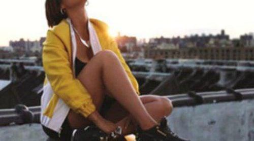 Alicia Keys colabora en una nueva colección de zapatillas para Reebok