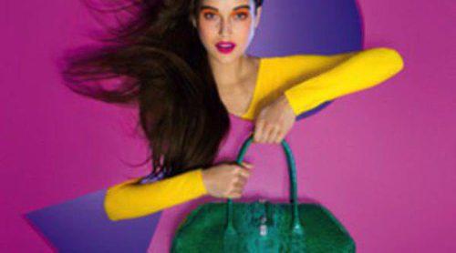 Furla te propone un invierno 2013 envuelto en piel y con efecto 3D