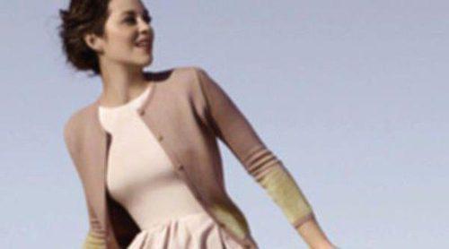 Marion Cotillard protagoniza la nueva campaña de Dior en los Hamptons