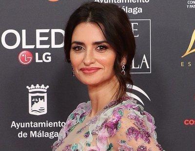 Paz Vega y Penélope Cruz, entre las mejor vestidas de los Premios Goya 2020