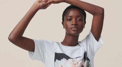Helena Christensen inspira la nueva colección de H&M