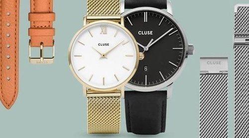Cluse lanza su colección de relojes para primavera/verano 2020