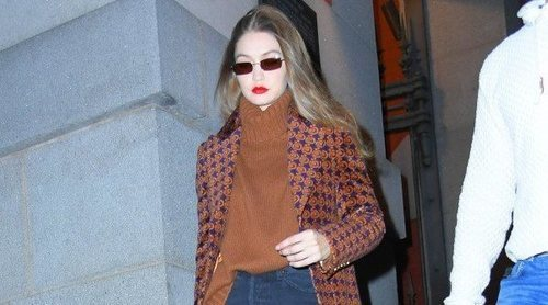 Gigi Hadid se apunta a la última novedad en moda, ¿quieres lucir su versión low cost?
