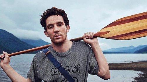 Josh O'Connor protagoniza la última campaña Eye/LOEWE/Nature 2020