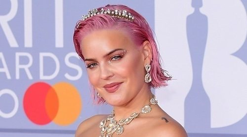 Anne-Marie y Ashley Roberts, entre las peor vestidas de los Brit Awards 2020