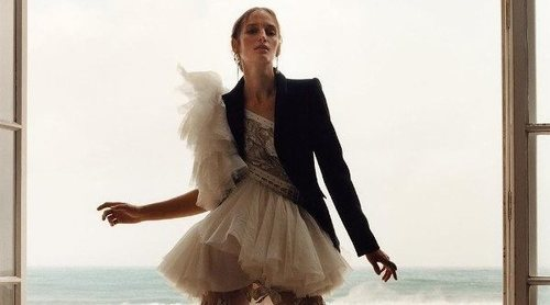 Alexander McQueen anuncia que donará todo su archivo de telas a los estudiantes de moda