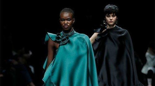 Giorgio Armani, el emperador de la moda conquista Milán