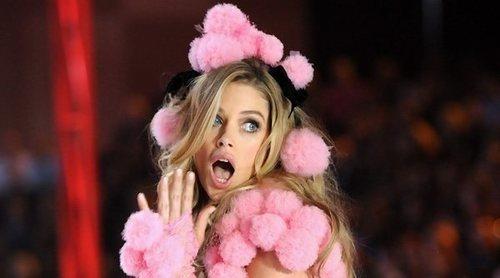 ¿Cierra Victoria's Secret su Olimpo? El gigante de la lencería vende el 55% de sus acciones