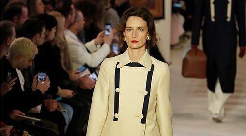 Lanvin reformula la elegancia de los años 60 con el estilo de vida contemporáneo