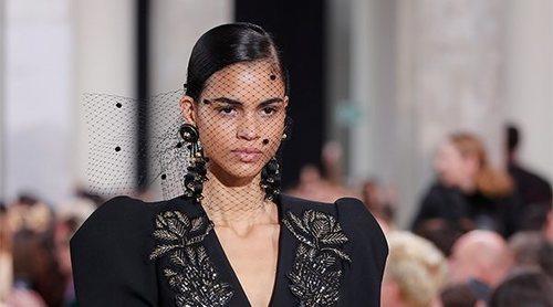 La espectacular puesta en escena de Elie Saab conquista la Semana de la Moda de París