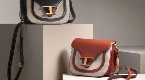 Tod's cautiva a las it girls de moda con 'Timeless', su colección primavera/verano 2020