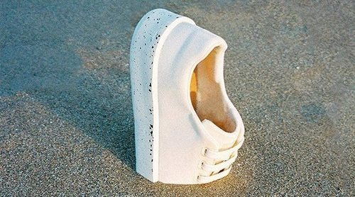 Camper y Ecoalf utilizan residuos marinos para crear unas nuevas sneaker