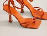 La nuevas sandalias de Mango: diseños ideales para todos los estilos