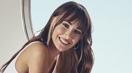 Aitana, nueva embajadora en España de PUMA