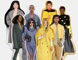 Amarillo y gris: todo lo que los colores del año 2021 según Pantone han significado y significan para la moda