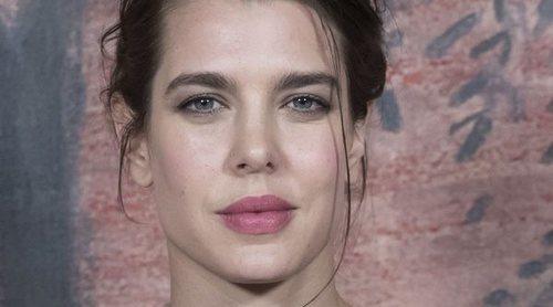 Carlota Casiraghi se convierte en embajadora de Chanel