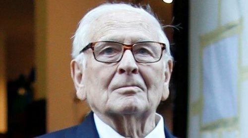 Muere Pierre Cardin a los 98 años