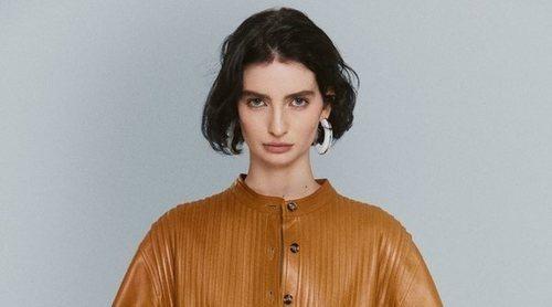 Meadow, hija del fallecido Paul Walker, imagen de Proenza Schouler para su colección Pre-fall 2021