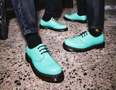 Dr. Martens lanza 4 nuevos modelos de sus zapatos 1461 con motivo de su 60 aniversario