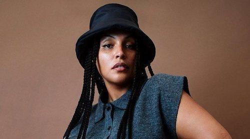 Paloma Elsesser, la primera modelo de tallas grandes que aparece en la web de Zara