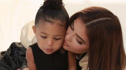 Stormi Webster ya tiene 3 años: Estos son los 10 mejores looks de la hija de Kylie Jenner