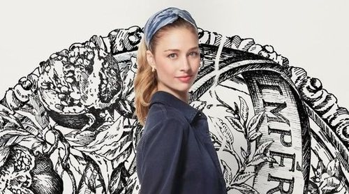 Beatrice Borromeo le hace la competencia a Carlota Casiraghi convirtiéndose en embajadora de Dior