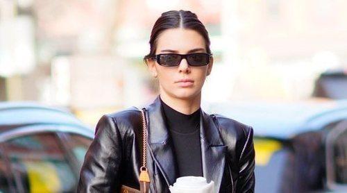 Kendall Jenner, la última famosa en declararse amante de las creaciones de Paloma Wool