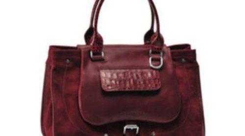 'Balzane' el it bag de esta temporada para Longchamp