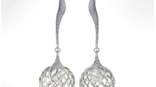 Lara Bohinc lanza su colección de joyas 'Palladium'