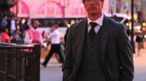 Fernando Torres, estilo inglés para Chocron