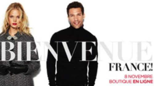 La tienda online de Suiteblanco comienza a vender también en Francia