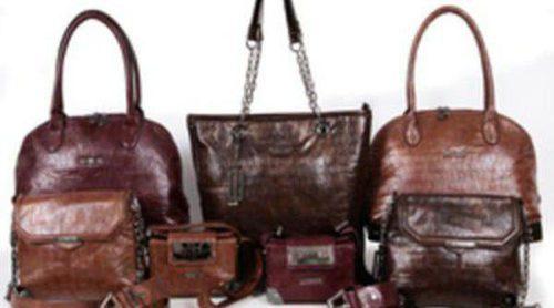 Colores tierra y animal print en la colección otoño/invierno 2012/2013 de bolsos y accesorios de Loeds