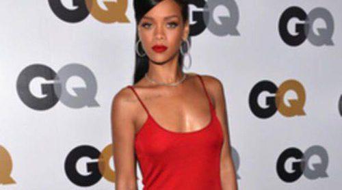 El estilo cambiante y excéntrico de Rihanna