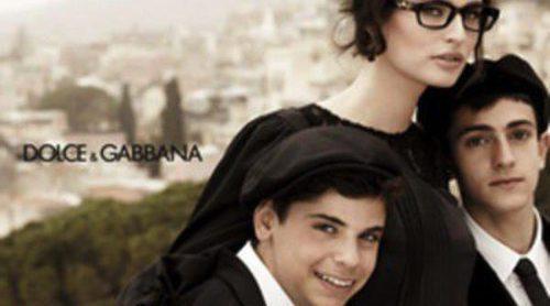 Bianca Balti, musa indiscutible de Dolce&Gabbana