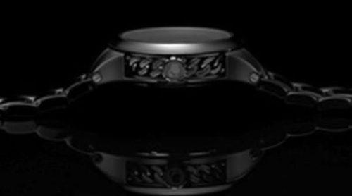 Sale a la luz la colección de relojes de Karl Lagerfeld