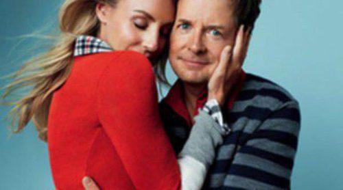 La firma Gap ficha al actor Michael J. Fox para protagonizar su nueva campaña