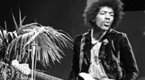 Se lanza una línea de ropa inspirada en Jimi Hendrix