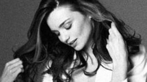 Miranda Kerr sustituye a Kate Moss como embajadora de Mango