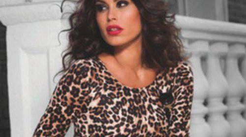 Mireia Canalda presume de embarazo con la nueva colección de Barbarella
