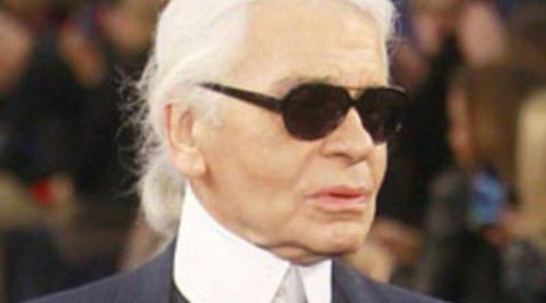 Karl Lagerfeld bendice la llegada de Alexander Wang a Balenciaga